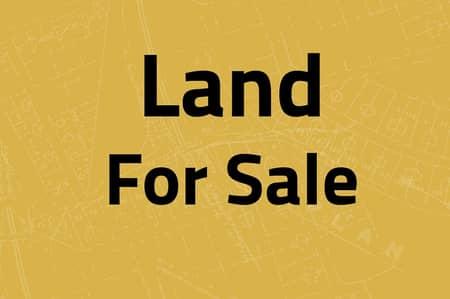 ارض سكنية  للبيع في الظهير، عمان - Photo
