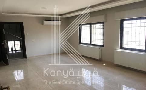 3 Bedroom Flat for Rent in Um Al Summaq, Amman - Photo