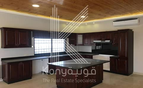 3 Bedroom Flat for Rent in Um Al Summaq, Amman - Photo