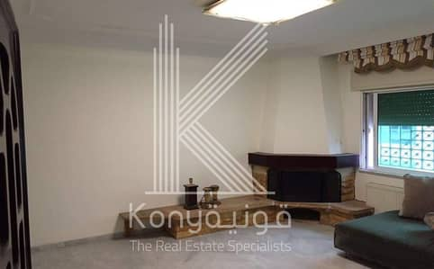 3 Bedroom Flat for Sale in Mecca Street, Amman - Photo