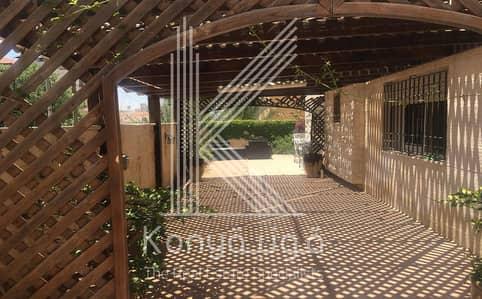 فلیٹ 4 غرف نوم للايجار في ضاحية الامير راشد، عمان - Photo