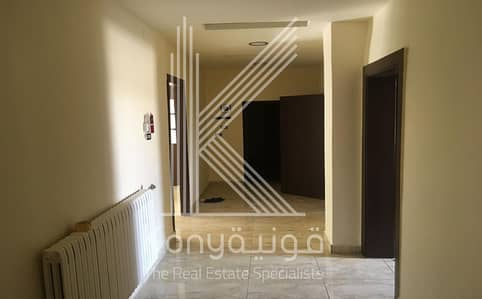 3 Bedroom Flat for Rent in Fuheis, Al Salt - Photo