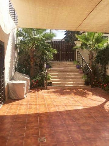 4 Bedroom Flat for Sale in Al Swaifyeh, Amman - Photo
