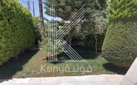 3 Bedroom Villa for Rent in Um Uthaynah, Amman - Photo