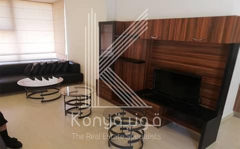 فلیٹ 3 غرف نوم للايجار في جبل الحسين، عمان - Photo