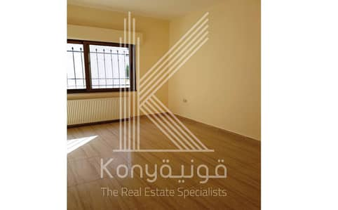 3 Bedroom Flat for Rent in 4th Circle, Amman - Photo
