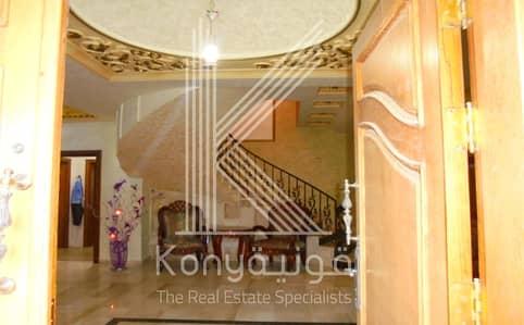 4 Bedroom Villa for Sale in Shafa Badran, Amman - Photo