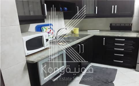 4 Bedroom Flat for Rent in 4th Circle, Amman - Photo