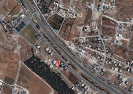 ارض سكنية  للبيع في شارع المطار، عمان - Photo