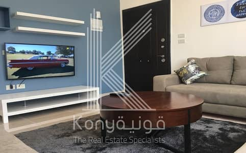 2 Bedroom Flat for Rent in 7th Circle, Amman - Photo