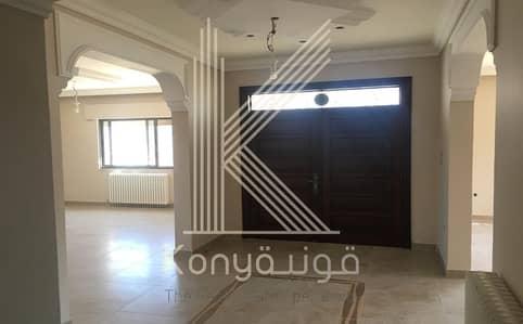 فیلا 4 غرف نوم للايجار في ناعور، عمان - Photo