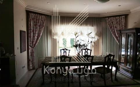 12 Bedroom Villa for Rent in Khalda, Amman - Photo