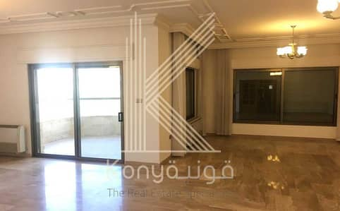 4 Bedroom Flat for Rent in Dair Ghbar, Amman - Photo