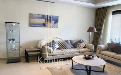 2 Bedroom Flat for Rent in Abdun, Amman - Photo