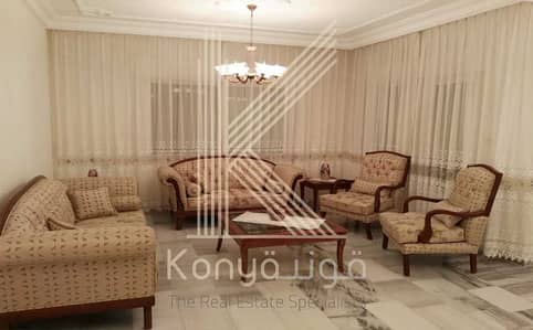 3 Bedroom Flat for Rent in Tela Al Ali, Amman - Photo