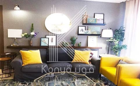فلیٹ 3 غرف نوم للايجار في الجندويل، عمان - Photo