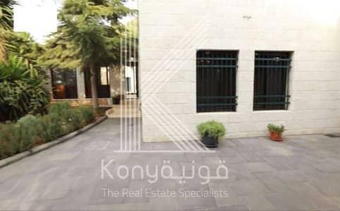 5 Bedroom Villa for Sale in Khalda, Amman - Photo