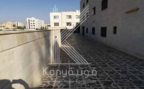 3 Bedroom Residential Building for Sale in Mqabalain, Amman - Photo