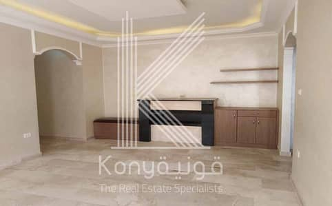 3 Bedroom Flat for Rent in Khalda, Amman - Photo