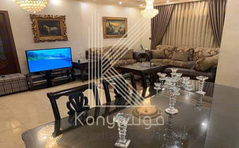 فلیٹ 3 غرف نوم للبيع في الجبيهة، عمان - Photo