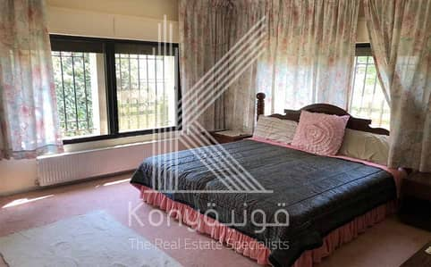 3 Bedroom Flat for Rent in Um Uthaynah, Amman - Photo