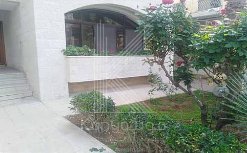 3 Bedroom Flat for Rent in Rabyeh, Amman - Photo