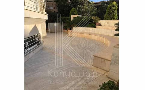 4 Bedroom Flat for Rent in Um Uthaynah, Amman - Photo