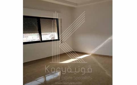 3 Bedroom Flat for Sale in Mqabalain, Amman - Photo