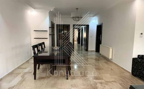 3 Bedroom Flat for Sale in Rabyeh, Amman - Photo