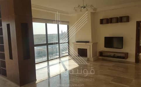 4 Bedroom Flat for Sale in Dabouq, Amman - Photo