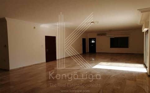فلیٹ 4 غرف نوم للايجار في دير غبار، عمان - Photo