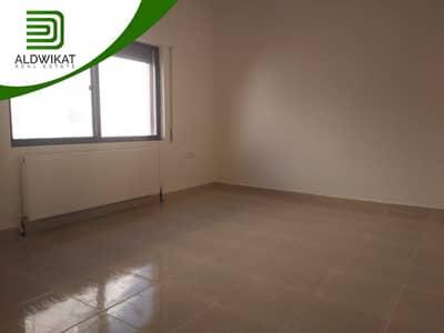 3 Bedroom Flat for Rent in Dabouq, Amman - شقة طابق ثاني للايجار في الاردن - عمان - دابوق مساحة البناء 250