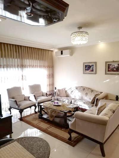 فلیٹ 1 غرفة نوم للايجار في الشميساني، عمان - استديو للإيجار مفروش شهري او سنوي في شميساني