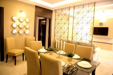 فلیٹ 3 غرف نوم للايجار في دير غبار، عمان - شقة ارضيه مفروشه فخمه ذو نظام فندقي في دير غبار