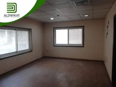 Office for Rent in Al Madinah Al Tabyeh, Amman - مكتب تجاري للايجار في شارع المدينة الطبية بمساحة