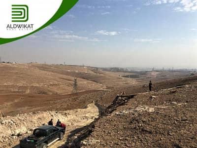 Residential Land for Sale in Shafa Badran, Amman - (فرصة استثمارية (مشروع مرج الفرس