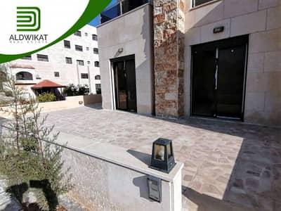 3 Bedroom Flat for Sale in Um Al Summaq, Amman - شقة ارضية مميزة للبيع في ام السماق