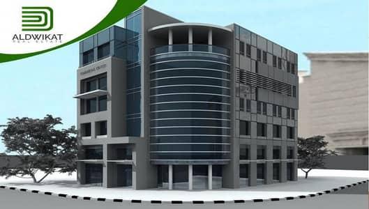 مجمع تجاري  للايجار في المدينة الطبية، عمان - مجمع تجاري ذات موقع مميز للايجار في شارع المدينة الطبية مساحة الارض 687 م مساحة البناء 860 م