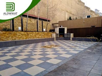 فیلا 3 غرف نوم للايجار في دابوق، عمان - فيلا متلاصقة مفروشة مميزة للايجار في دابوق
