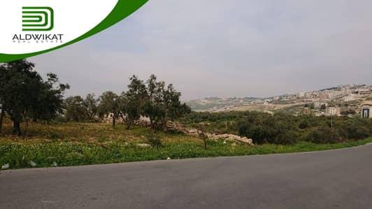 Residential Land for Sale in Al Jubaiha, Amman - ارض ذات مواصفات مميزة للبيع في الجبيهة بمساحة 7830 م