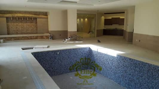 8 Bedroom Villa for Sale in Naour, Amman - Photo