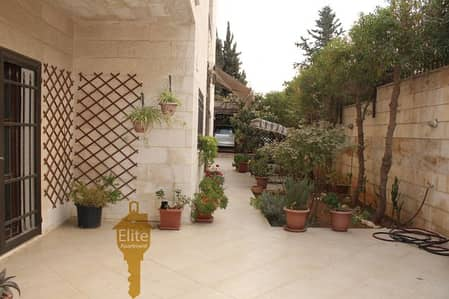 3 Bedroom Apartment for Sale in Um Uthaynah, Amman - Photo