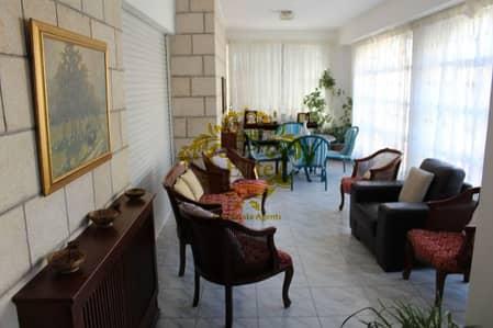 فیلا 7 غرفة نوم للبيع في الجبيهة، عمان - Photo