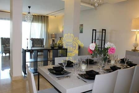 4 Bedroom Villa for Sale in Al Thahir, Amman - Photo