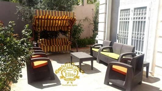 فیلا 4 غرفة نوم للبيع في الجبيهة، عمان - Photo