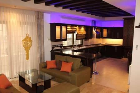 فلیٹ 3 غرفة نوم للبيع في الكرسي، عمان - Photo