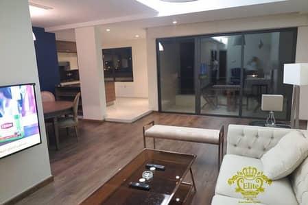 فلیٹ 2 غرفة نوم للبيع في عبدون، عمان - Photo
