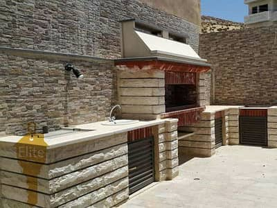 5 Bedroom Villa for Sale in Marj Al Hamam, Amman - Photo