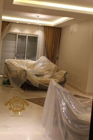 4 Bedroom Flat for Sale in Dabouq, Amman - Photo
