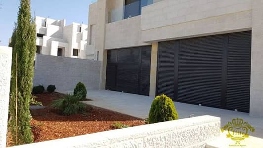 4 Bedroom Villa for Sale in Abdun, Amman - Photo